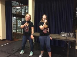 2016-04-07 EPIC karaoke