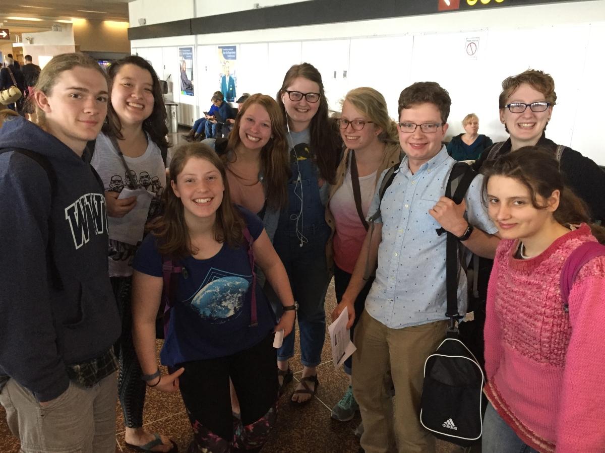 2017-03-31 EPIC Leaving for Prov